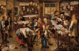 1200px-Pieter_BRUEGHEL_Ii_-_The_tax-collector's_office_-_Google_Art_Project